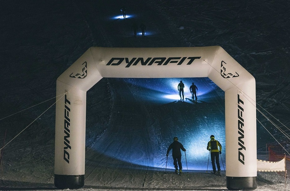 Dynafit ai1718 speedfit night 2