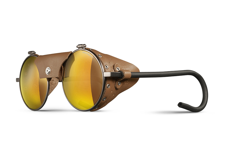 Julbo vermont   yellow