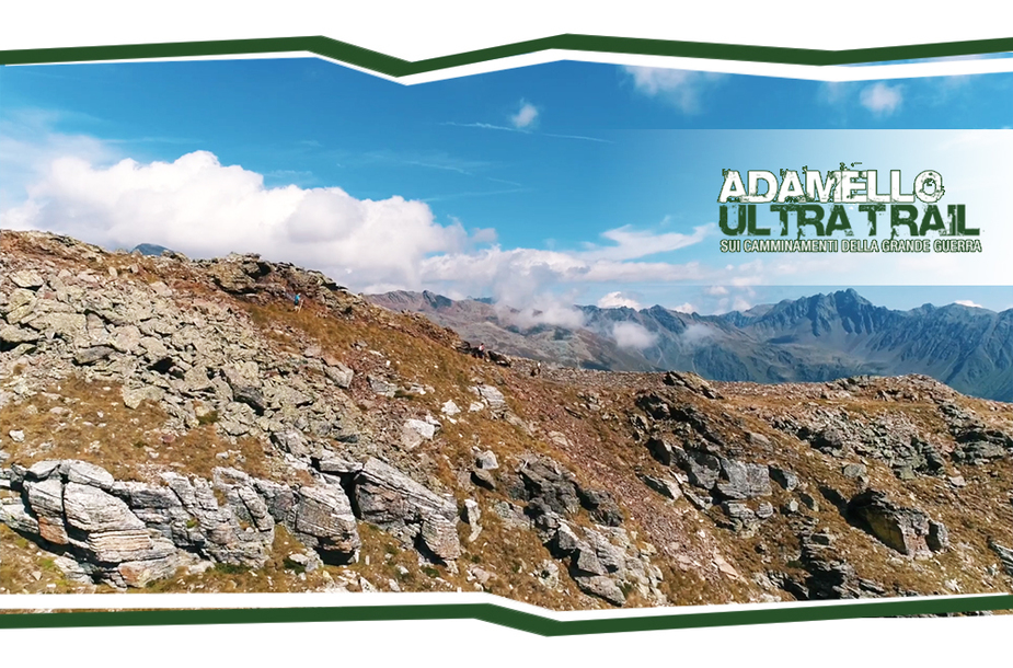 Adamello ultra trail 2019