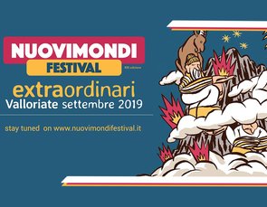 Nuovi mondi festival