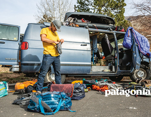 Patagonia  black hole%c2%ae collection