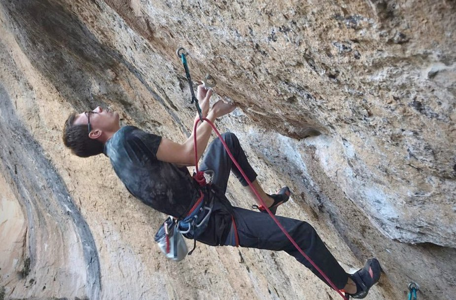 William bosi en la capella 9b