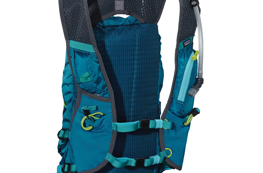 Patagonia fore runner vest 10l %281%29