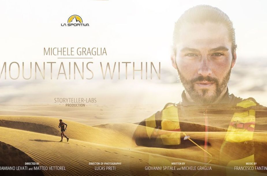 Michele graglia movie