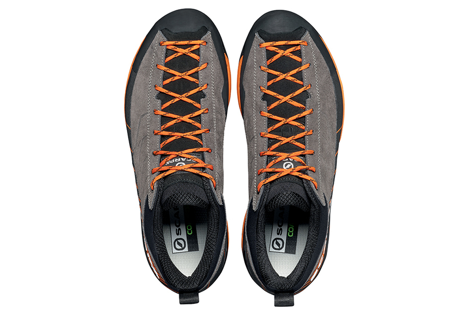 Scarpa   mescalito titanium orange 4
