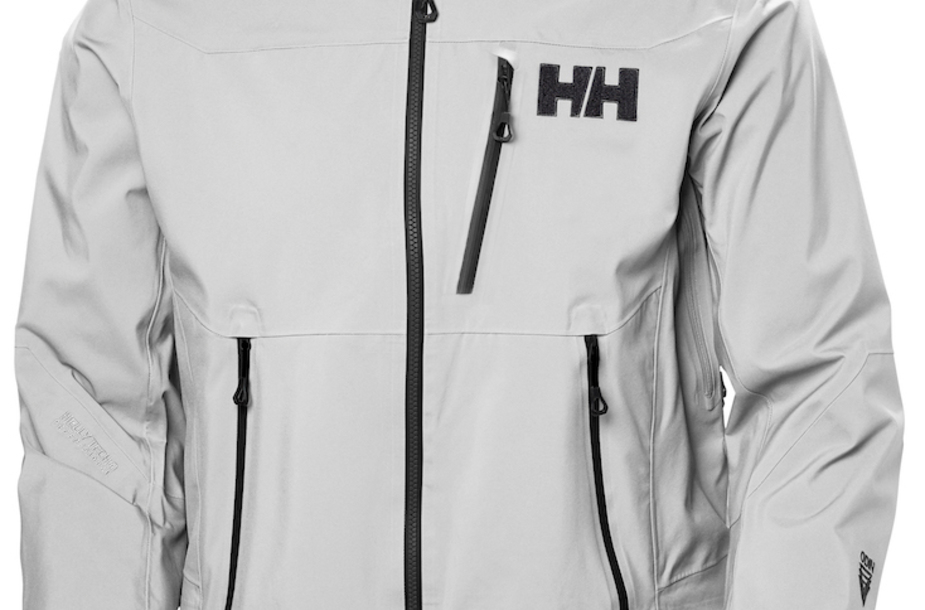 Helly hansen odin infinity shell jacket