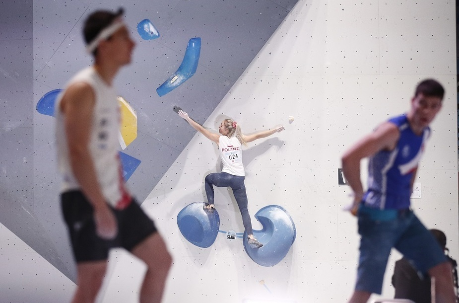 210524 ifsc news   men and women to climb side by side in the inaugural ifsc mixed team event