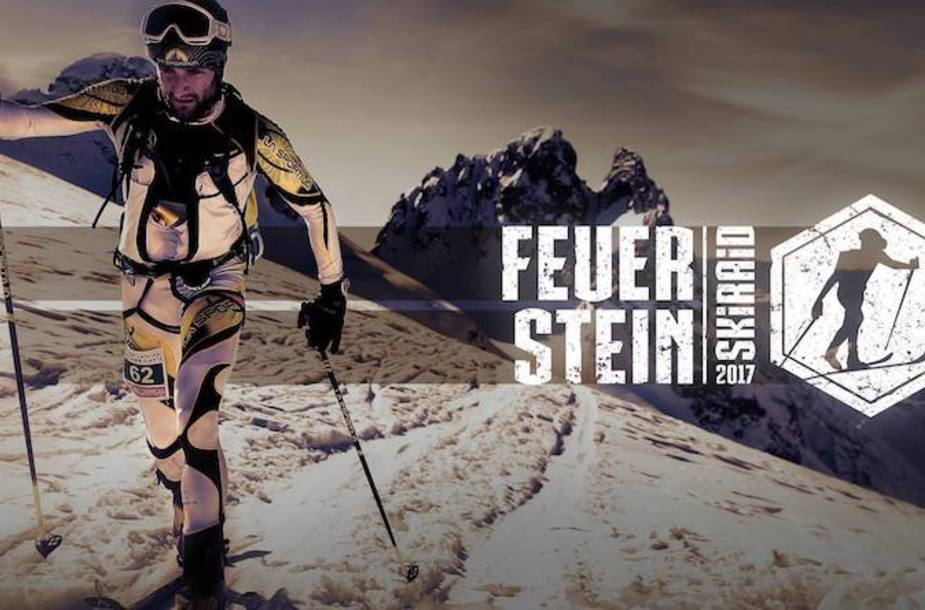 Feuerstein skiraid 2017