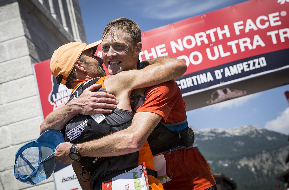 The north face lavaredo ultra trail seth swanson 4