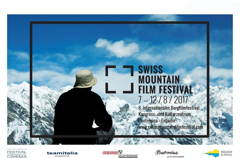 Swiss mountain 2017