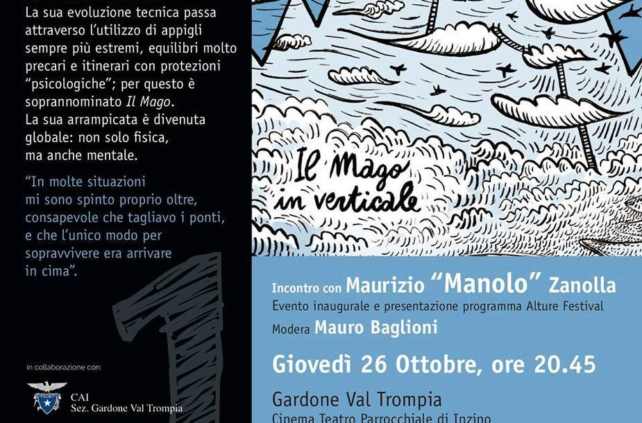 Manolo alture