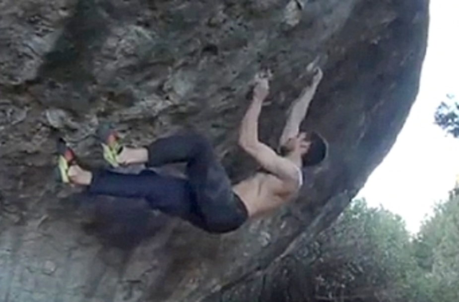 Nacho sanchez el indomable v15 8c