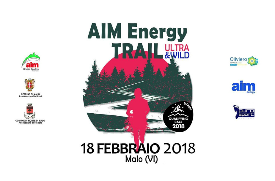 Aim energy trail